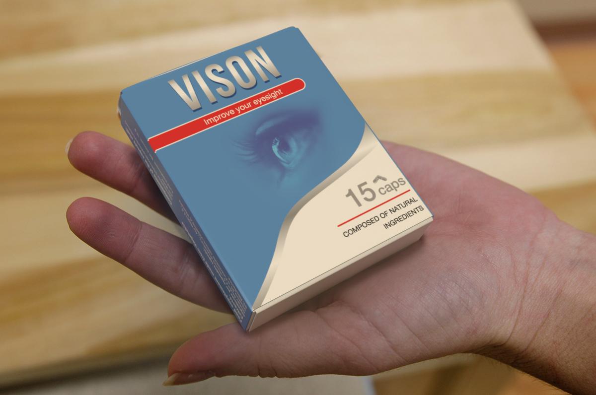 Látás vitaminok helyreállítása
