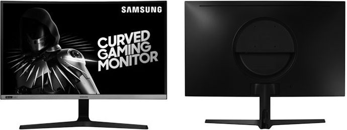 monitor és látás