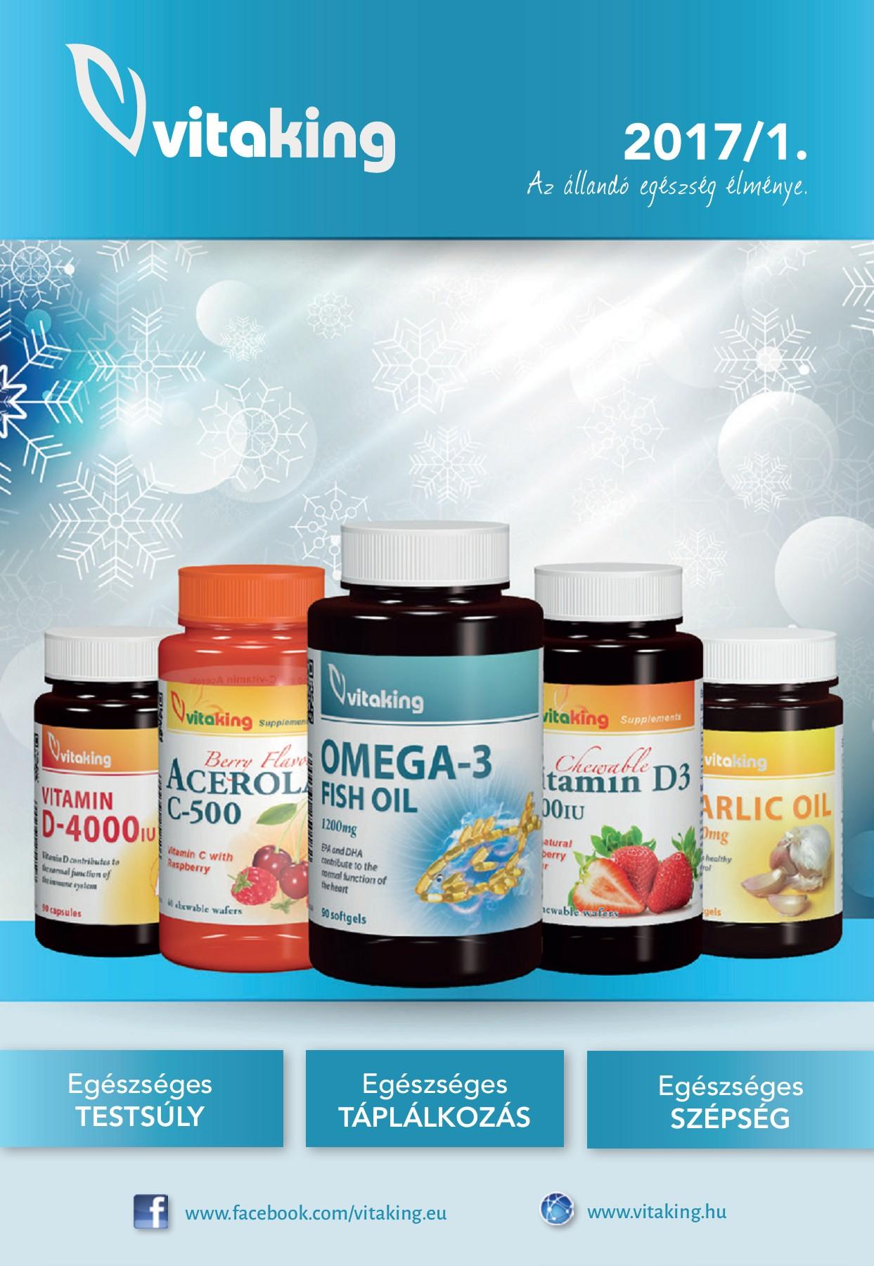 Vitamin éves - Arcanum GYÓGYSZERTÁR webpatika gyógyszer,tabletta - webáruház, webshop