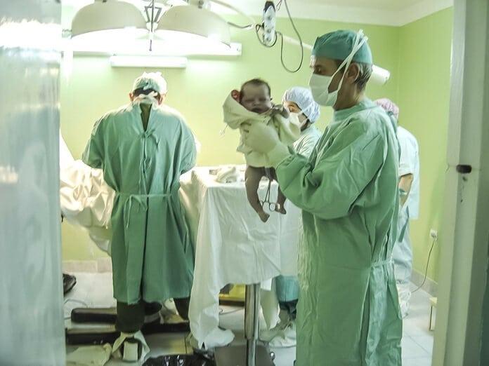 Látás és szülés, Szülés utáni problémák, amelyekről érdemes tudni