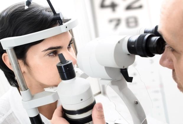 a látást károsító betegségek)