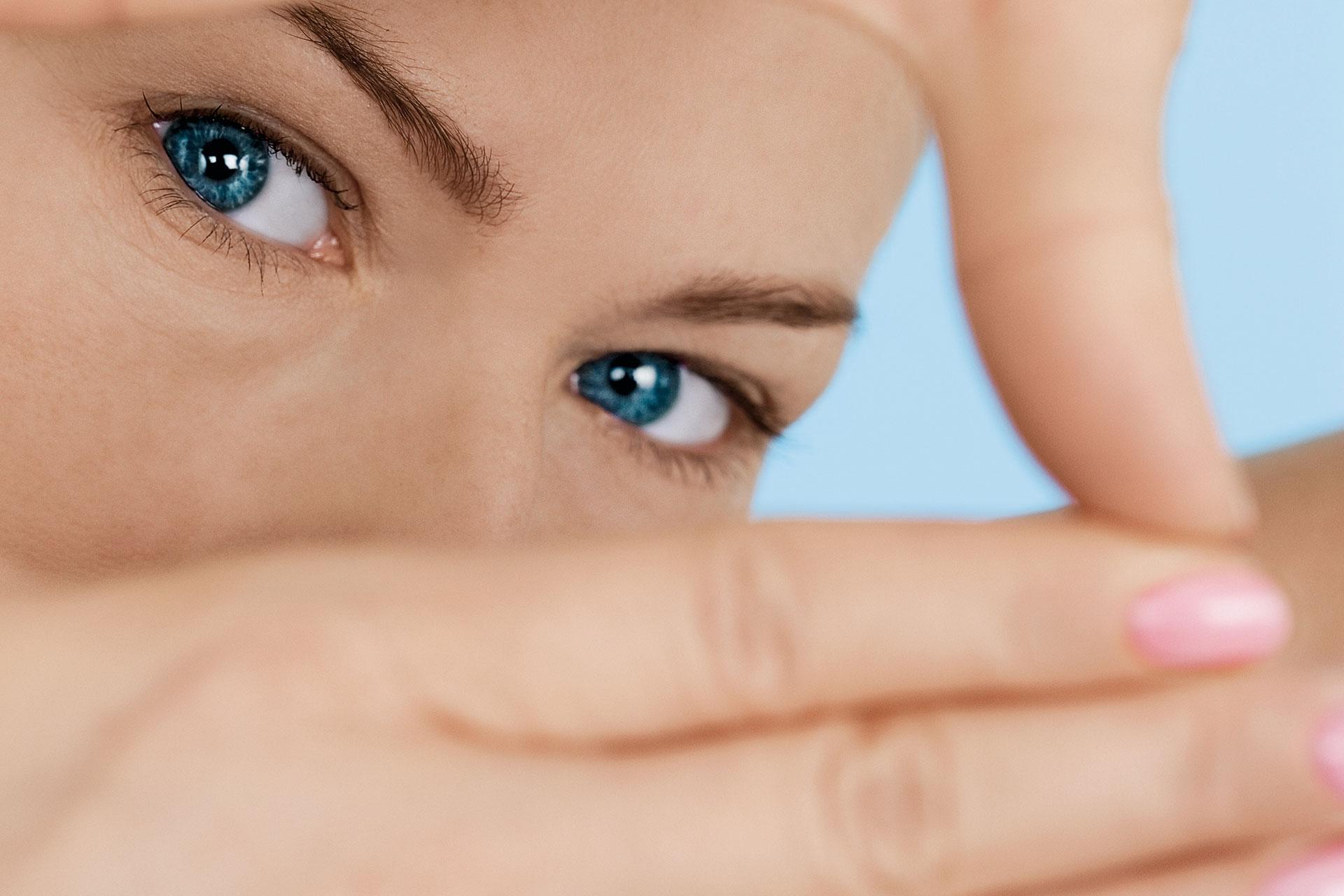 a szemek látásromlása 40 év után