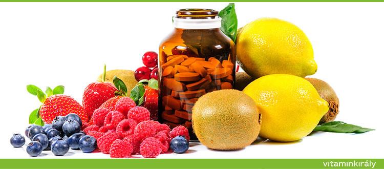 milyen vitamin a jó látáshoz