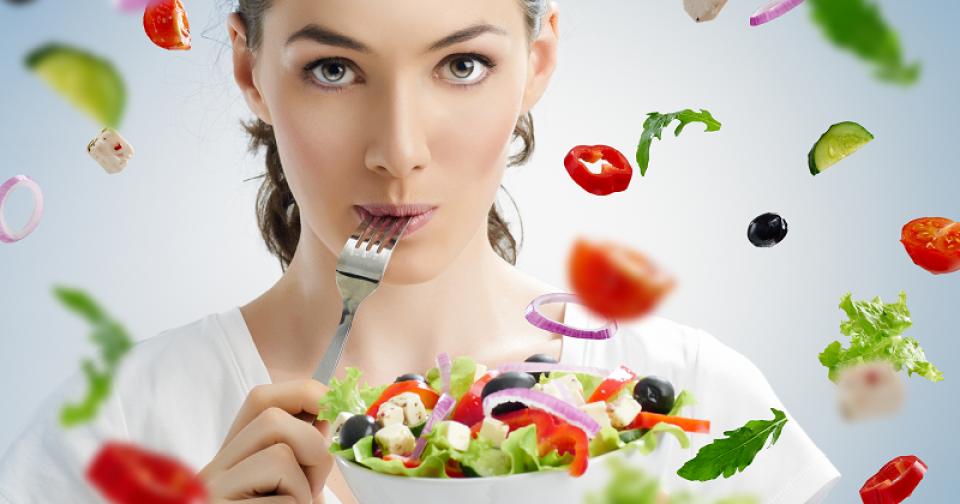 diéta homályos látás