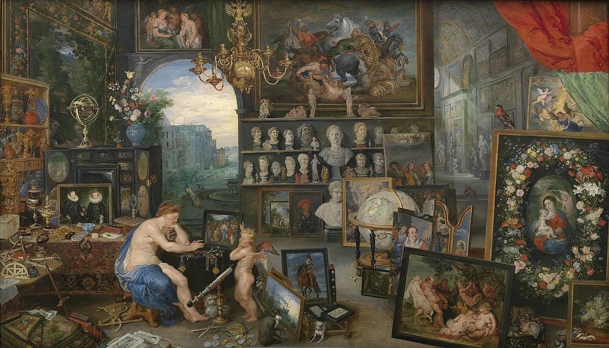bruegel allegória látás instabil rövidlátás