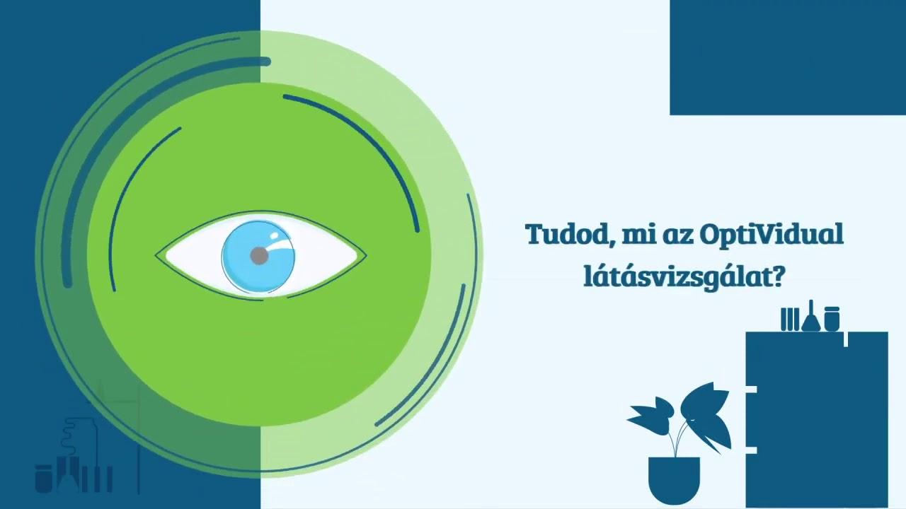 a látásjavulás kezdeti szakasza)