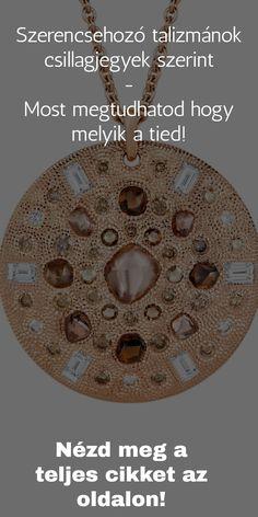 Az amulettek és a talizmánok, mint a mindennapok részei - Astro24h