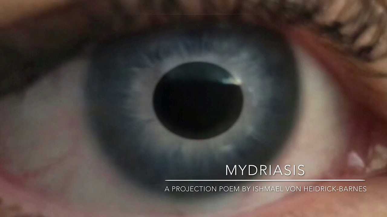 Mydriasis (a pupilla rendkívüli tágulata): tünetek, okok és kezelés