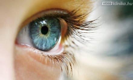 a lézeres látáskorrekció következményei