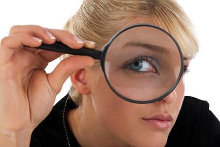 alsó látásvizsgálat műtét nélküli rövidlátás helyreállítása