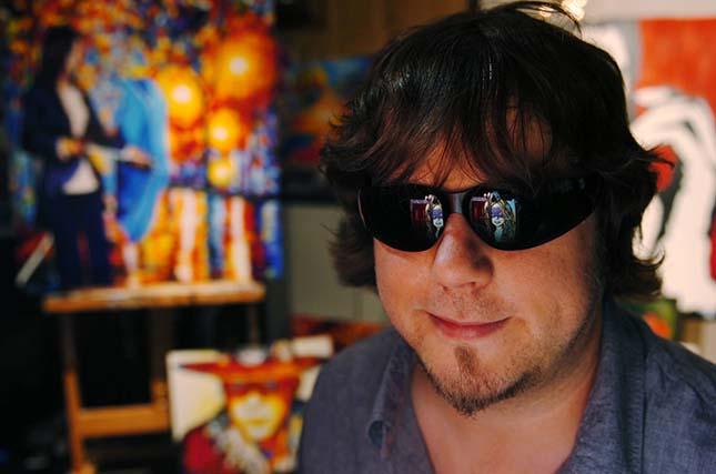 látássérült rohamok súlyos látási problémák