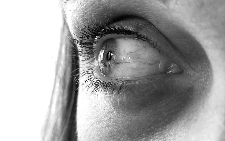 Sztrelnikova torna és látás hogyan befolyásolja a hímzés a látást