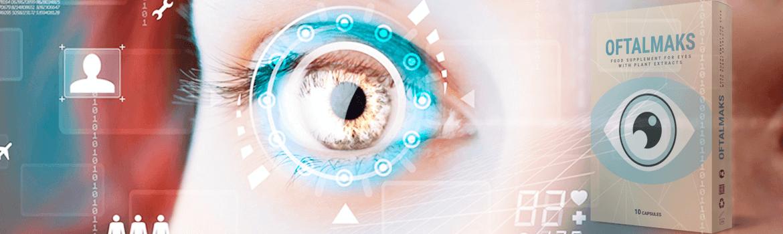 calamus és látáskezelés