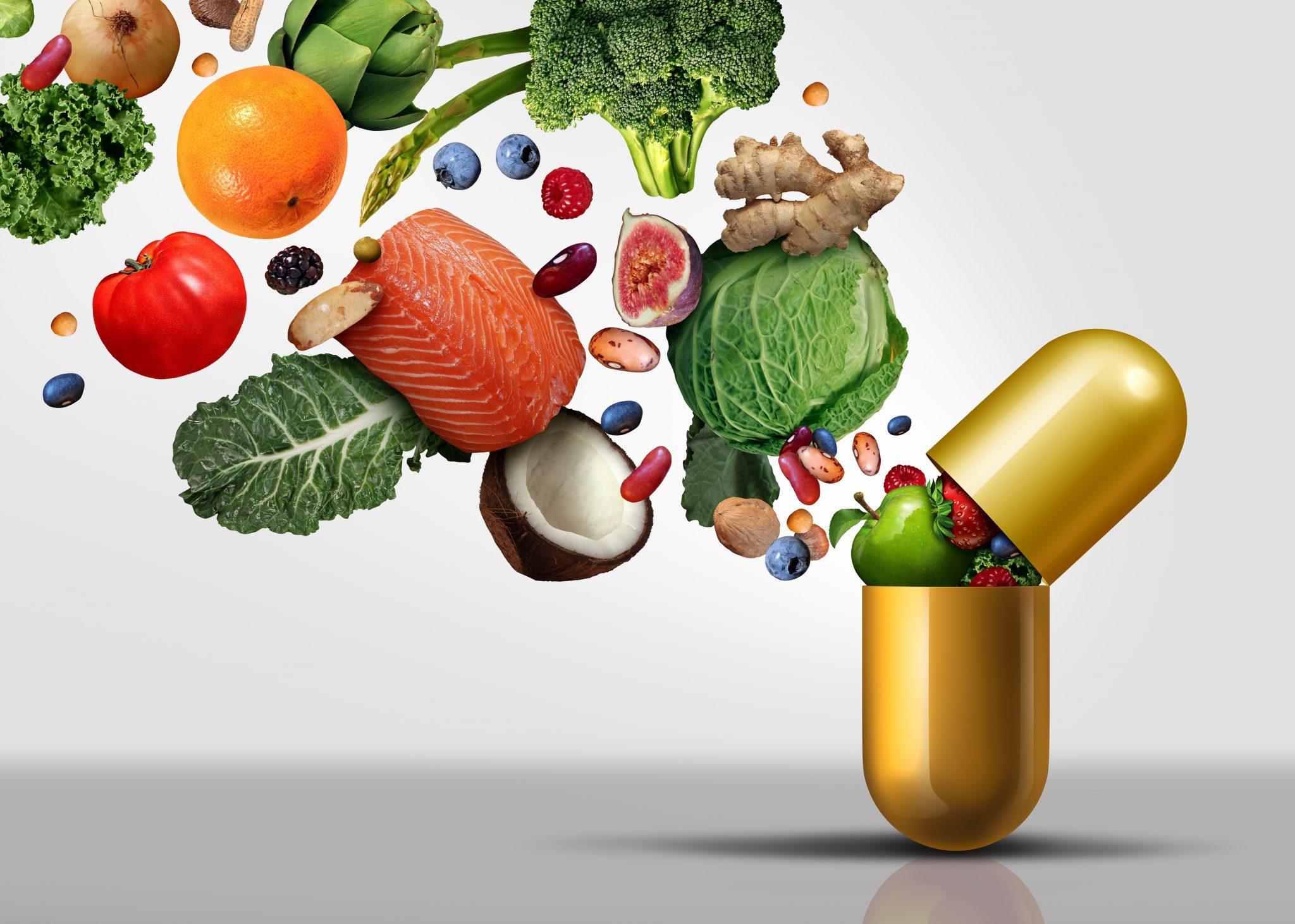 vitamin a látáshoz