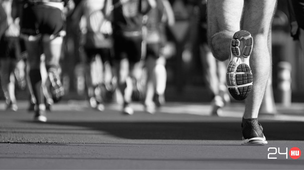 Hogyan változtat meg a futás? - infografika - HáziPatika