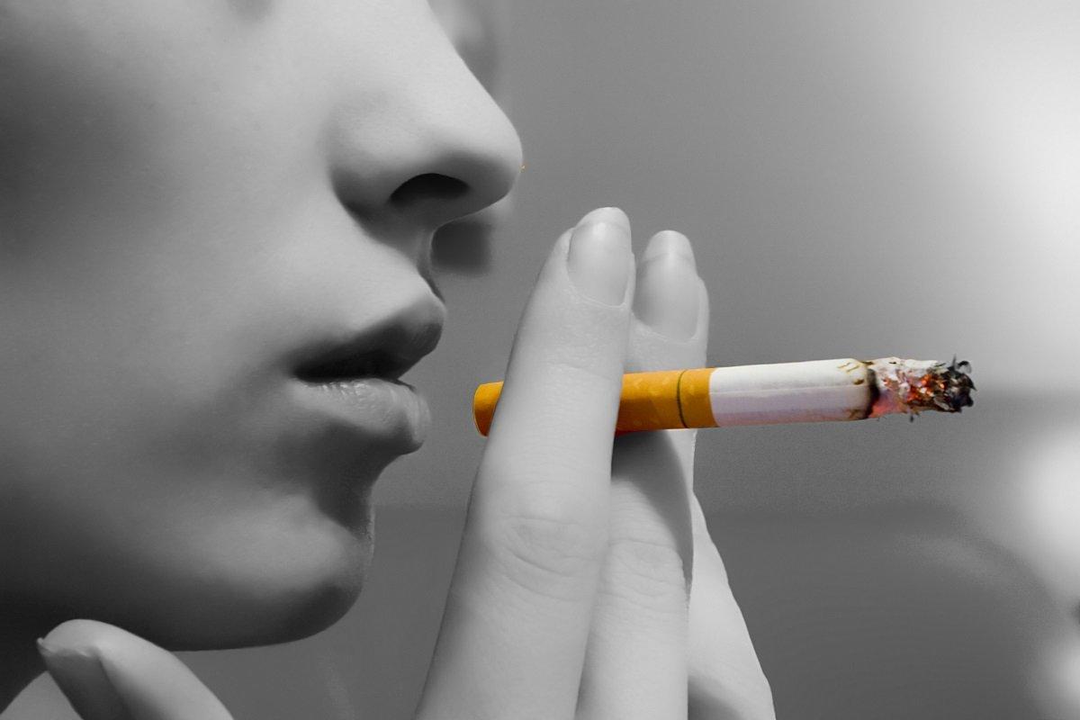 hogyan befolyásolja a füst a látást)
