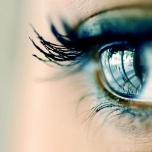 szem látvány kedvesem