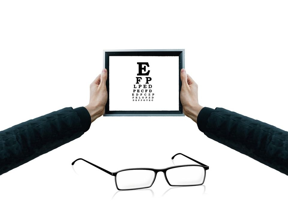 lehet-e 200% -os látás kialakul a perifériás látás