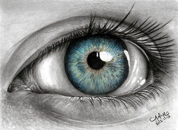 3 legjobb módja a látás helyreállításának a stroke után