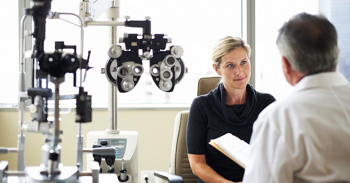 maga is szülhet, ha gyenge a látása lézeres látásvizsgálat