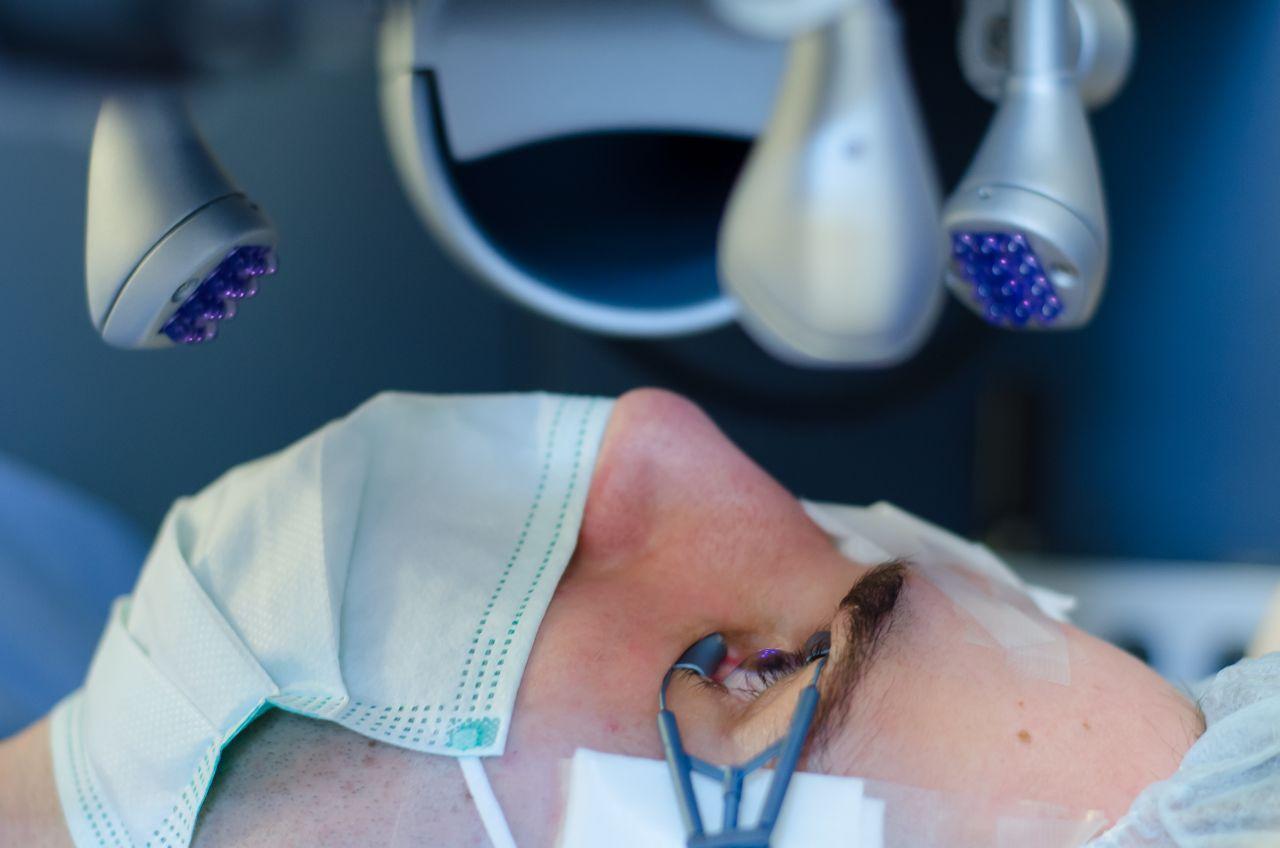 rehabilitáció a szemműtét után