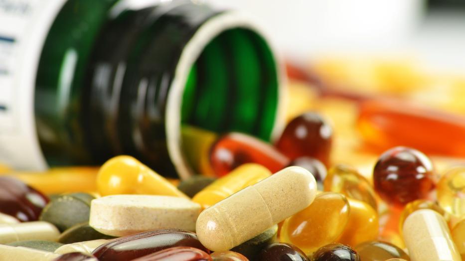 vitamin homályos látás